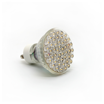 Isolated LED Light Bulb 2
